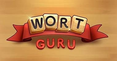 Wort Guru Level 1156